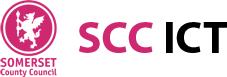SCC ICT Logo