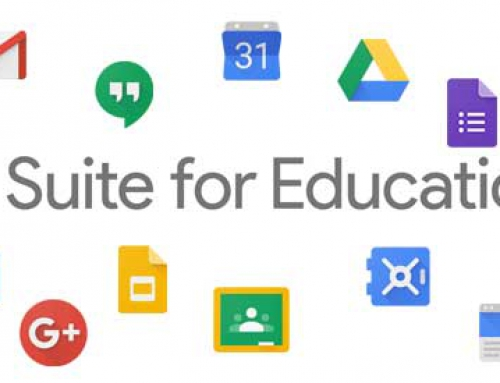 Revolutionise your classroom by going Google!