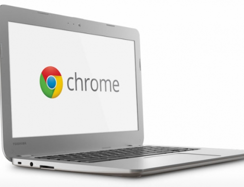 Chromebooks – Try before you buy!