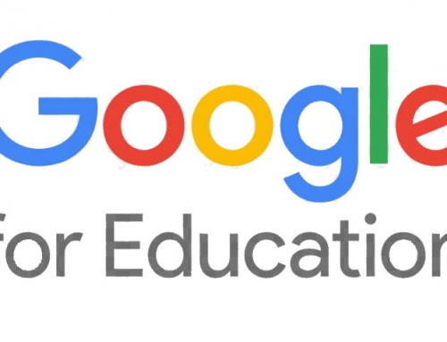 Google for Education April Highlights