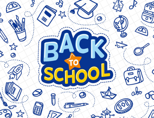 Back to School – Latest Support News